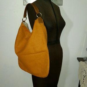 Talbots Tote Bag Shoulder Purse